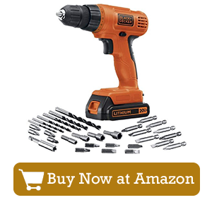 best impact driver for woodworking